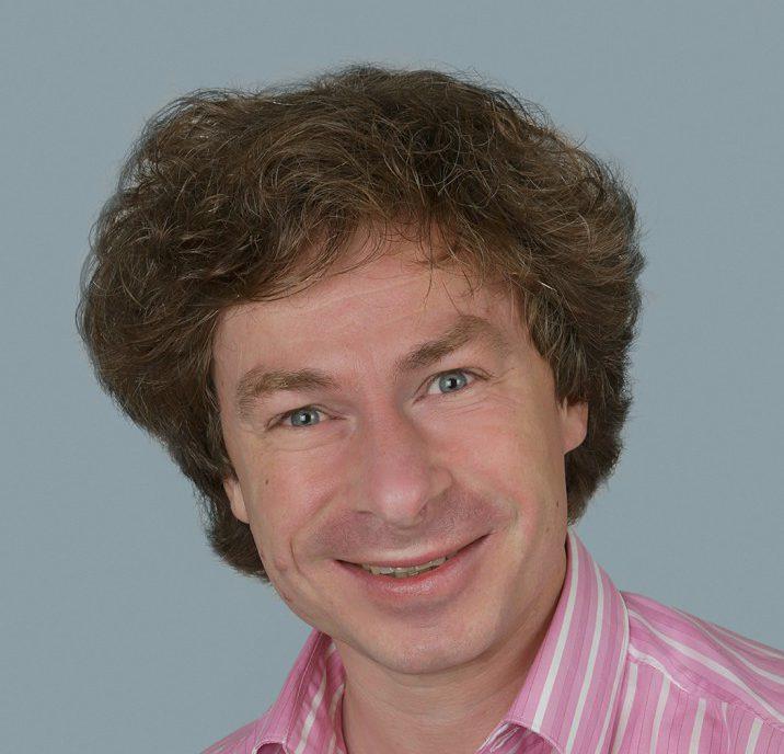 Arne Gläser